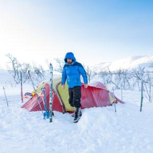 Ski Ekspedisjoner