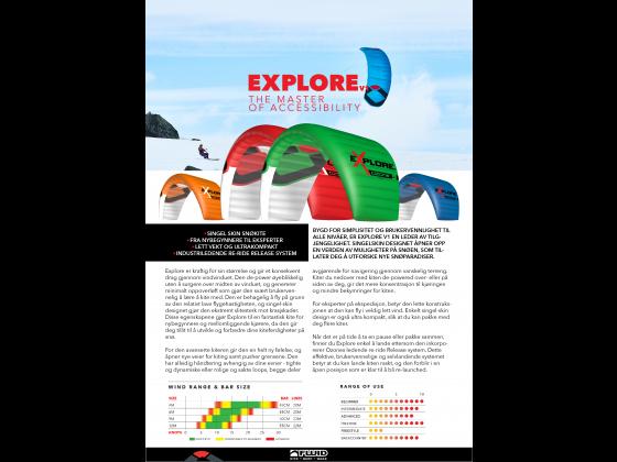 Ozone Explore